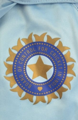 INDIA CRICKET NIKE SHIRT S