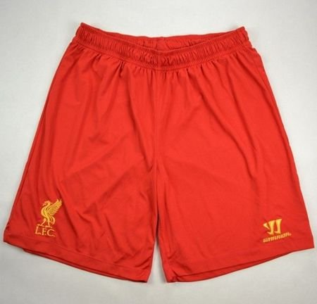 LIVERPOOL SHORTS XL