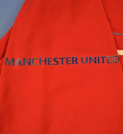 MANCHESTER UNITED SHIRT S
