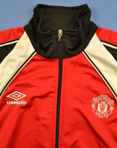 MANCHESTER UNITED TOP SIZE M