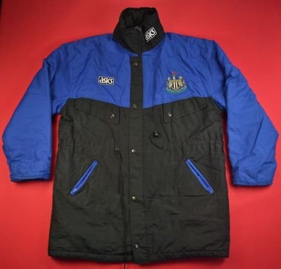 NEWCASTLE UNITED JACKET L