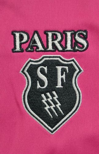 PARIS SF RUGBY ADIDAS NEW SHIRT XXL