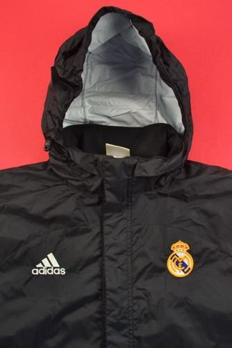 REAL MADRID JACKET XL