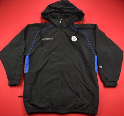 SHEFFIELD WEDNESDAY JACKET S