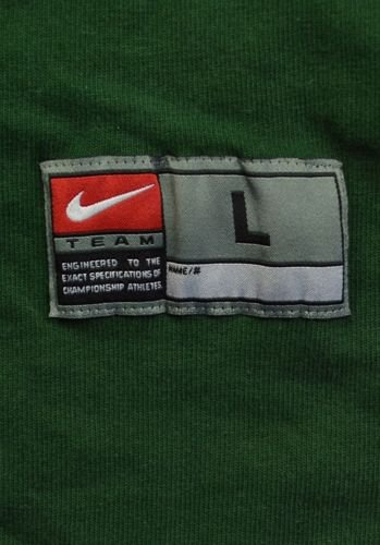 SOUTH AFRICA RUGBY NIKE SHIRT L