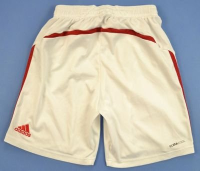 STOKE CITY SHORTS M. BOYS