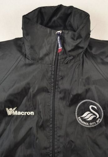 SWANSEA CITY AFC JACKET S