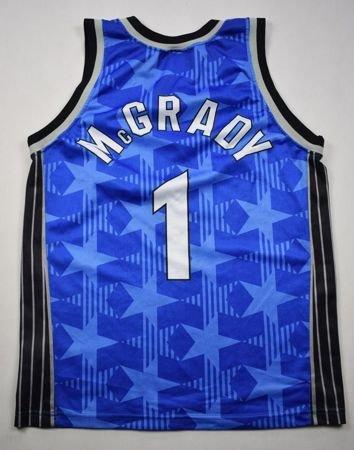 ORLANDO MAGIC NBA  McGRADY  CHAMPION SHIRT S Other Shirts   Basketball  e8eca8f7c