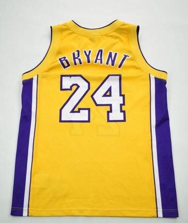 dfe689b8de5 LOS ANGELES LAKERS  BRYANT  NBA CHAMPION SHIRT M Other Shirts   Basketball