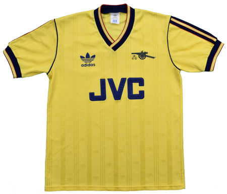 huge selection of 2822d 56e0b Arsenal London Football / Soccer | Premier League | Classic ...