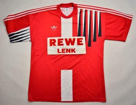 771292b80f1 WSV BOCHUM ADIDAS OLDSCHOOL SHIRT SIZE 44 46 Football   Soccer   European  Clubs   German Clubs   Other German Clubs Other Shirts   Vintage Football    Soccer ...