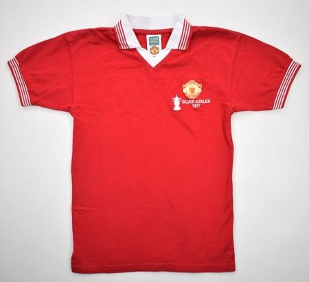 95dc668f8 Manchester United Football / Soccer | Premier League | Classic-Shirts.com