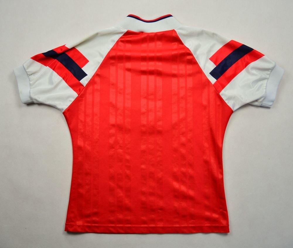 1992-94 ARSENAL SHIRT S. BOYS Football   Soccer   Premier League ... d29cdad41