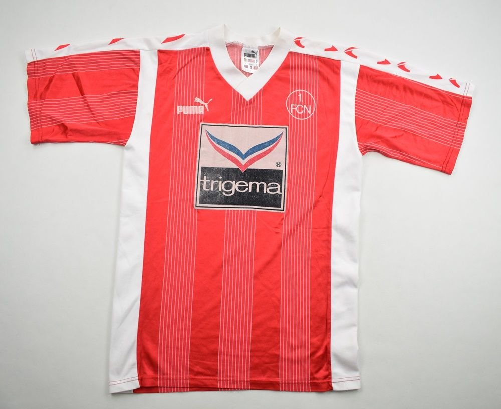 online store c6beb ee189 1993-94 1 FC NURNBERG SHIRT S