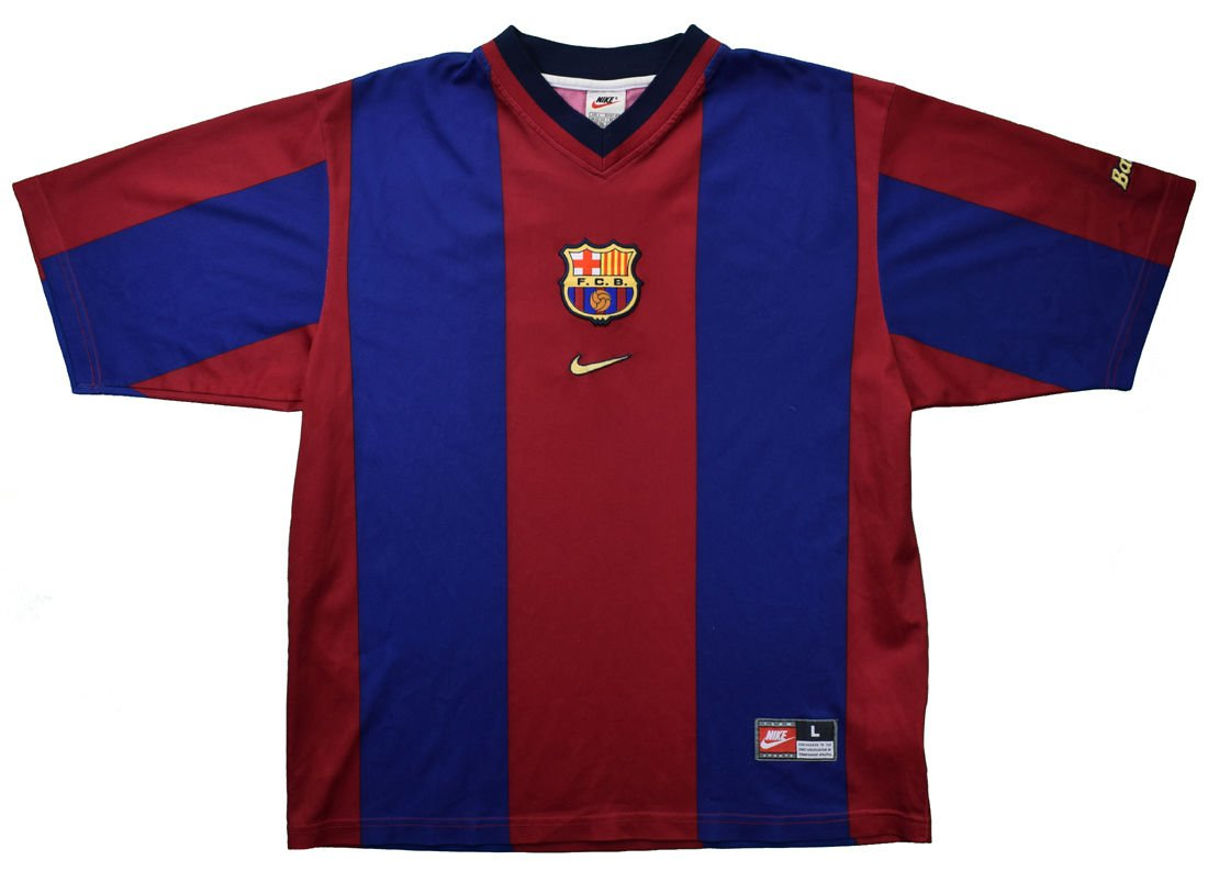 The Best Fc Barcelona Shirt