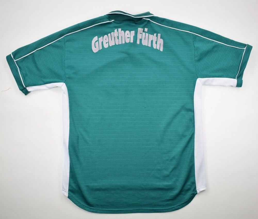 FГјrth Greuther