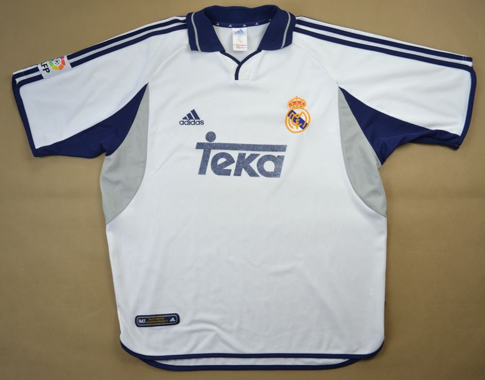 Real Madrid Sweatshirt(Adidas)