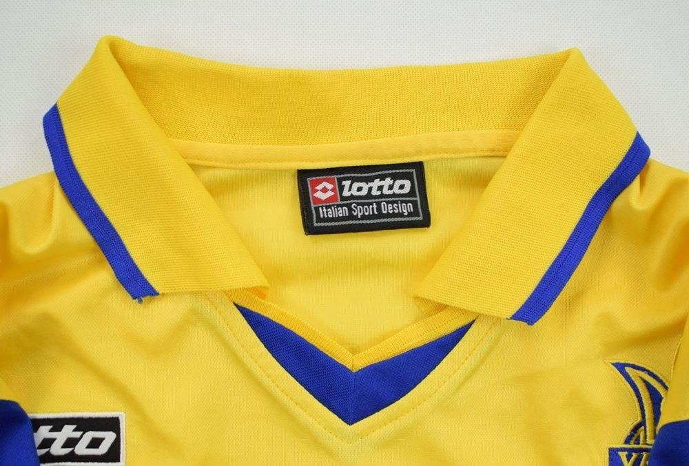 2002-04 UKRAINE  SHEVCHENKO  SHIRT S Football   Soccer ... fe8257287
