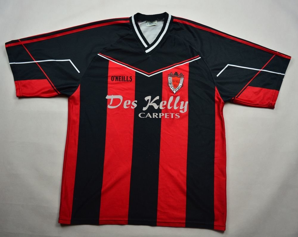 9e4d0b1dc 2003-04 BOHEMIAN FC SHIRT L Football   Soccer   Other UK Clubs   Irish Clubs