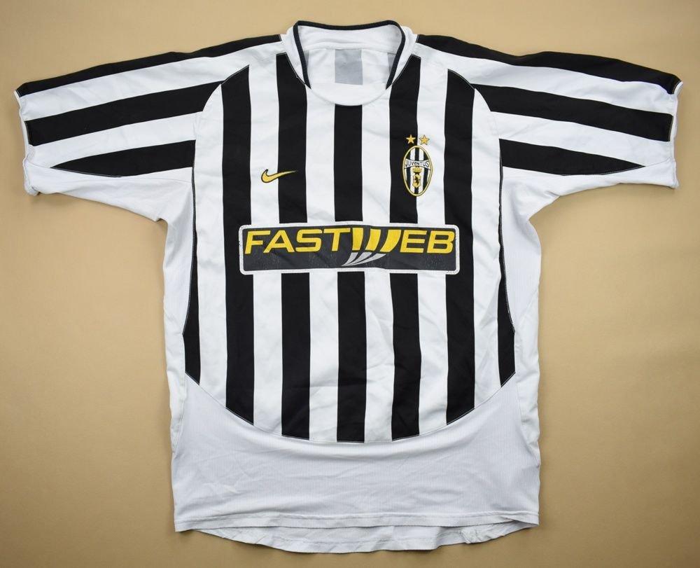 0f757232ff5 2003-04 JUVENTUS SHIRT M Football   Soccer   European Clubs   Italian Clubs    Juventus