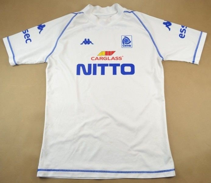 2003 04 Krc Genk Shirt S Football Soccer European Clubs Other European Clubs Classic Shirts Com