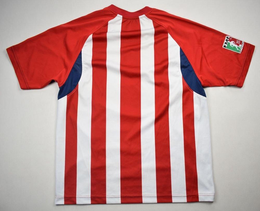 070e2b24175 2004-05 CHIVAS GUADALAJARA SHIRT S Football   Soccer   Rest of world ...