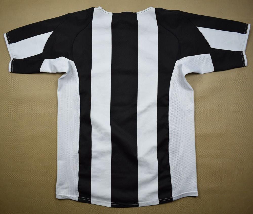 6d9a65ca7 2004-05 JUVENTUS SHIRT XL. BOYS 164 CM Football   Soccer   European Clubs   Italian  Clubs   Juventus