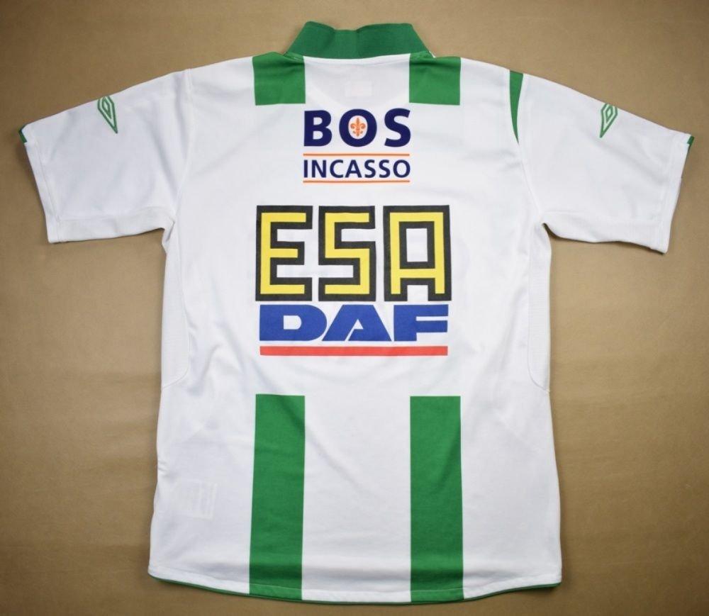 2006-07 FC GRONINGEN SHIRT XL Football   Soccer   European Clubs   Dutch  Clubs   Other Dutch Clubs  6922c31a2