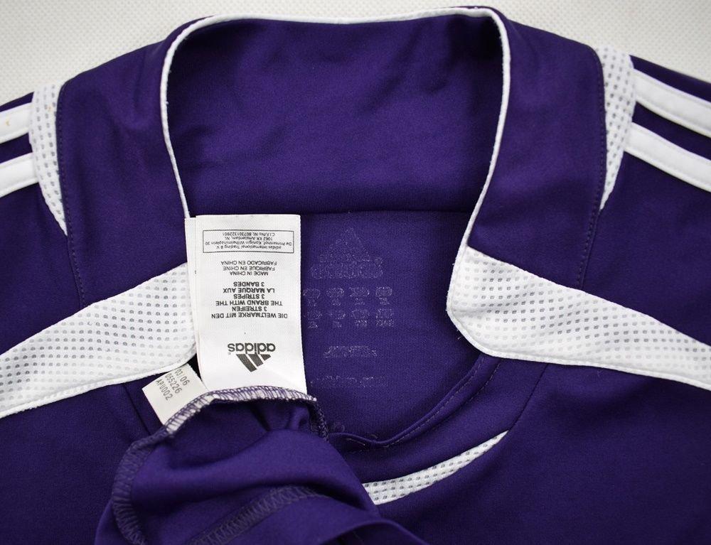 buy online 35f8c 7b3d0 2006-07 REAL MADRID SHIRT XL