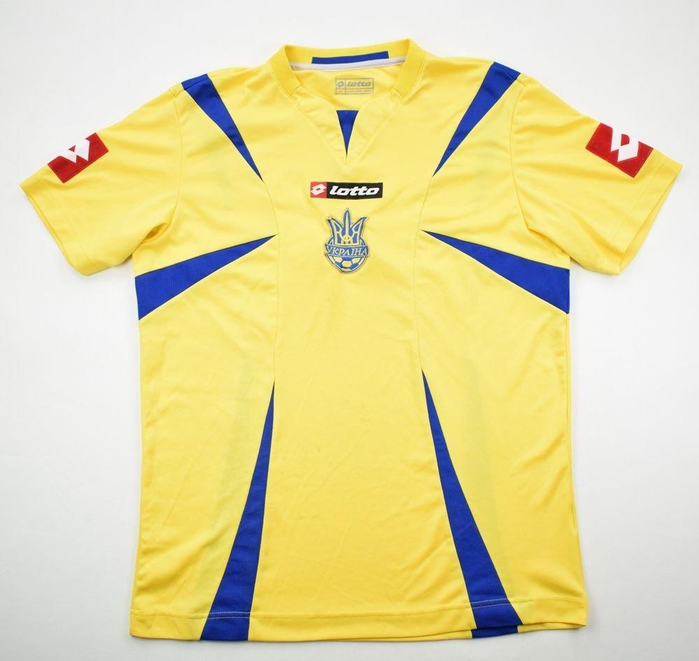 2006-07 UKRAINE SHIRT XL Football   Soccer   International Teams   Europe   Other  European Teams  b1d6b5eab