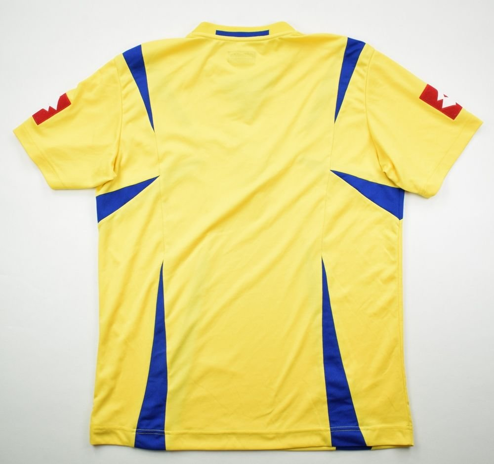 2006-07 UKRAINE SHIRT XL Football   Soccer   International Teams ... d7aeada34