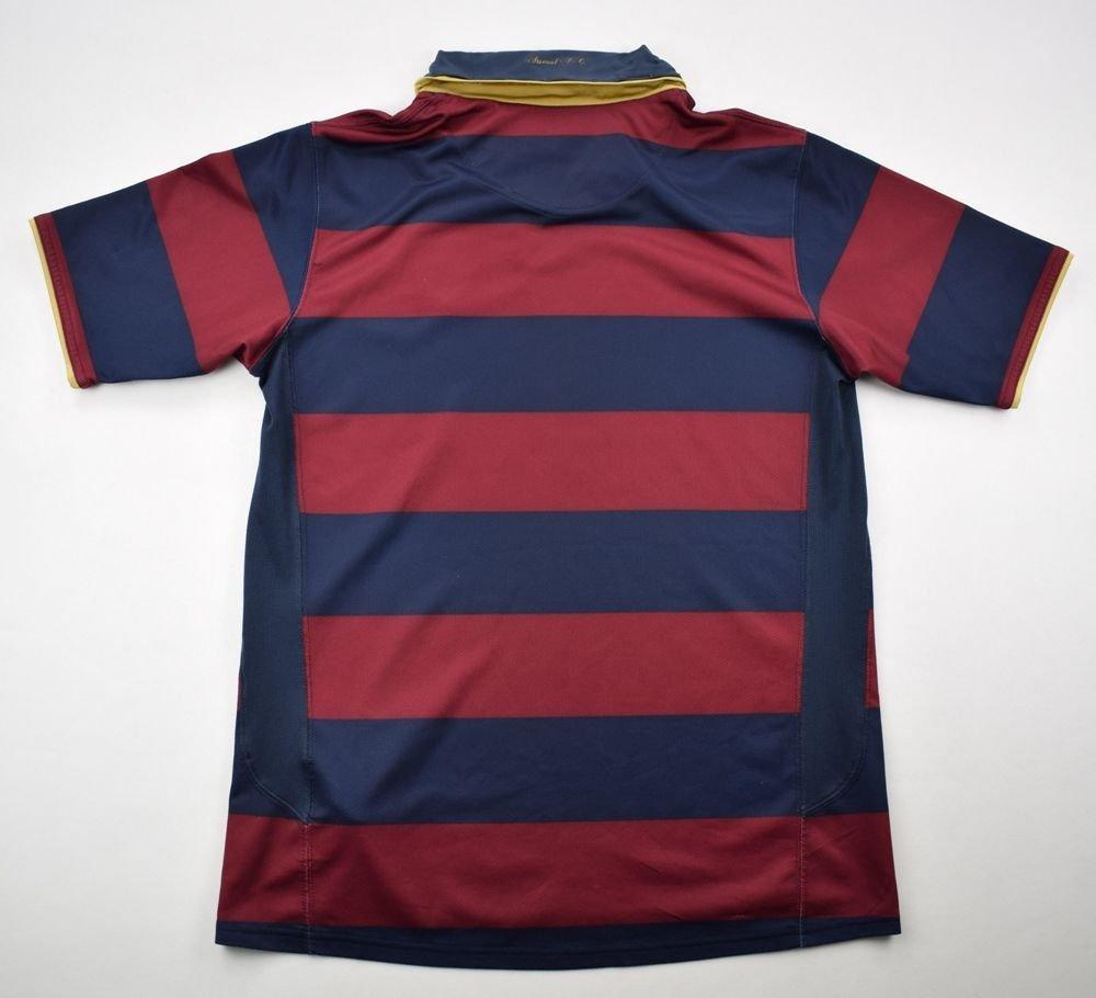 6e4f5471b8c 2007-08 ARSENAL LONDON SHIRT XL. BOYS Football / Soccer \ Premier League \  Arsenal London   Classic-Shirts.com