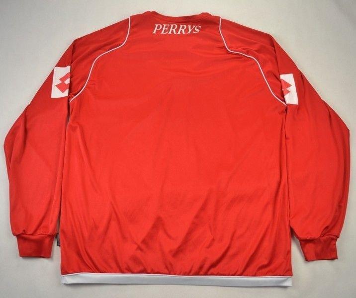 2009-10 BARNSLEY FC SHIRT XL Football / Soccer ...
