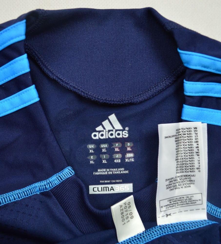 2009-11 BRONDBY FC SHIRT XL Football / Soccer \ European ...