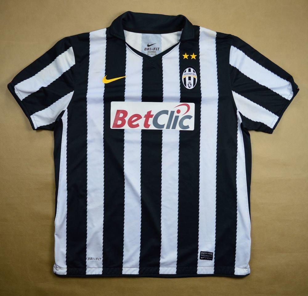 purchase cheap 5a63a 62dc0 2010-11 JUVENTUS *DEL PIERO* SHIRT XL