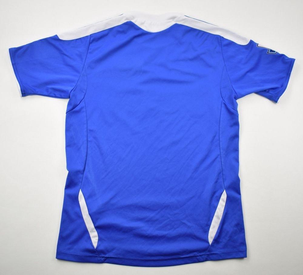 wholesale dealer d9a20 d144f 2011-12 CHELSEA LONDON SHIRT L. BOYS 13-14 YRS 164 CM