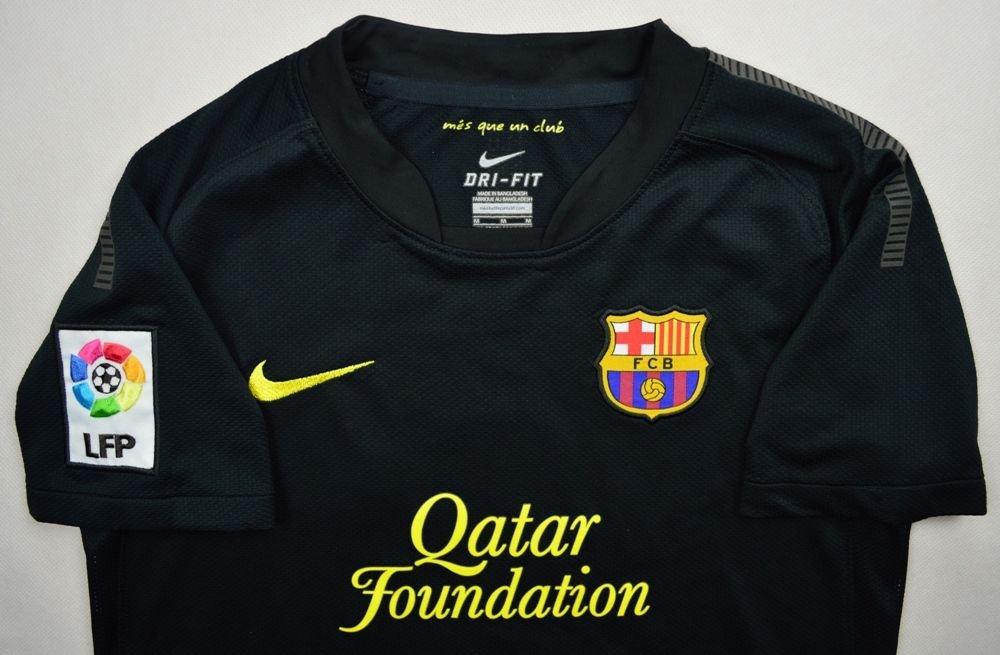 2011-12 FC BARCELONA  MESSI  SHIRT M.BOYS 140-152 CM Football ... 400b82f0e