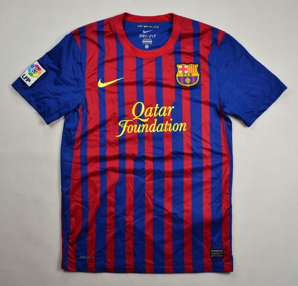 c6f2cb9da7b 2011-12 fc barcelona shirt s football   soccer european clubs