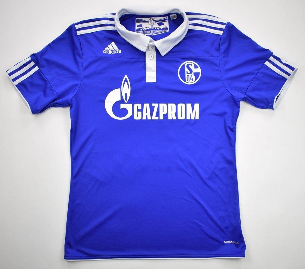 Schalke 04 Shirt Raul