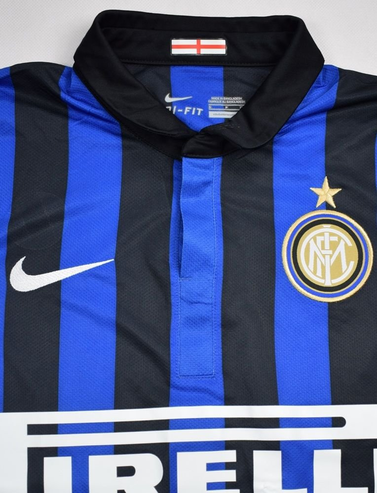cfef844c0 2011-12 inter milan  forlan  shirt s football   soccer european