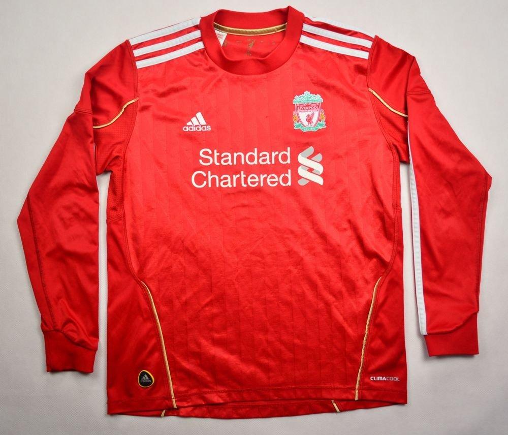 Liverpool Football 2011 SoccerPremier Cm Shirt 152 12 MBoys H2IbWED9Ye