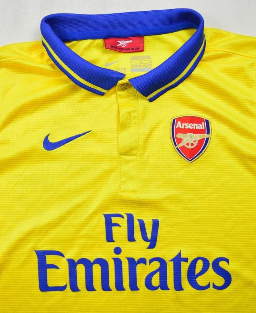 8b2118781 Arsenal Home Shirt 2013 14 Buy – EDGE Engineering and Consulting Limited