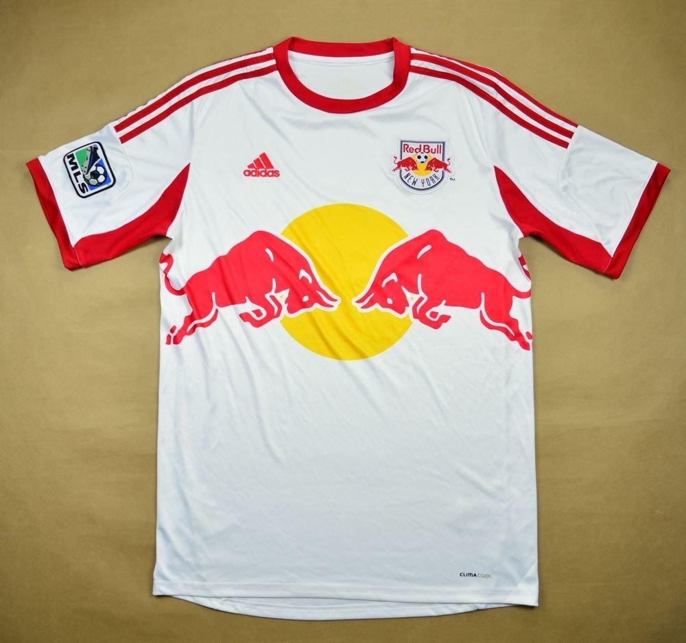 35004ca6144 ... 2016 new york red bull shirt m football soccer rest of world ...