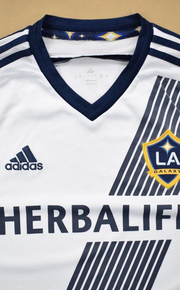 2014-15 LA GALAXY SHIRT L Football