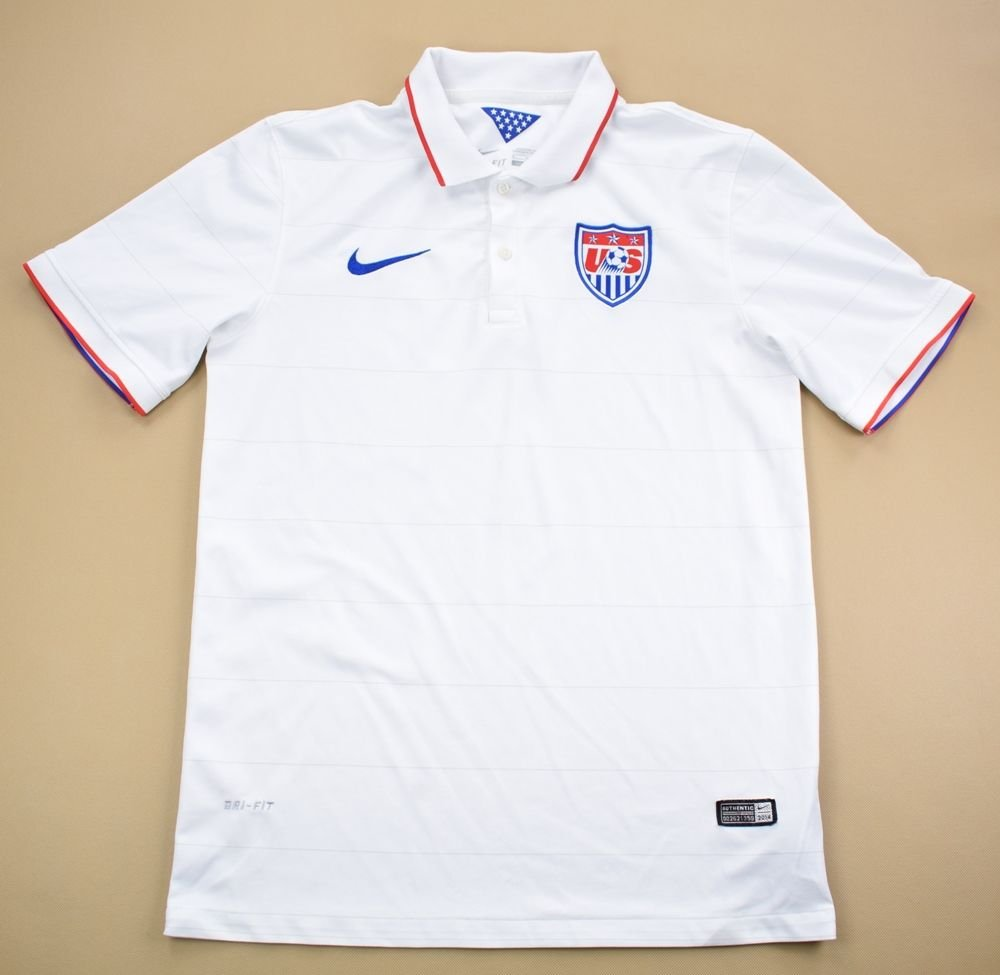 2558d2fdc9b Usa Soccer Shirt 2014 – EDGE Engineering and Consulting Limited