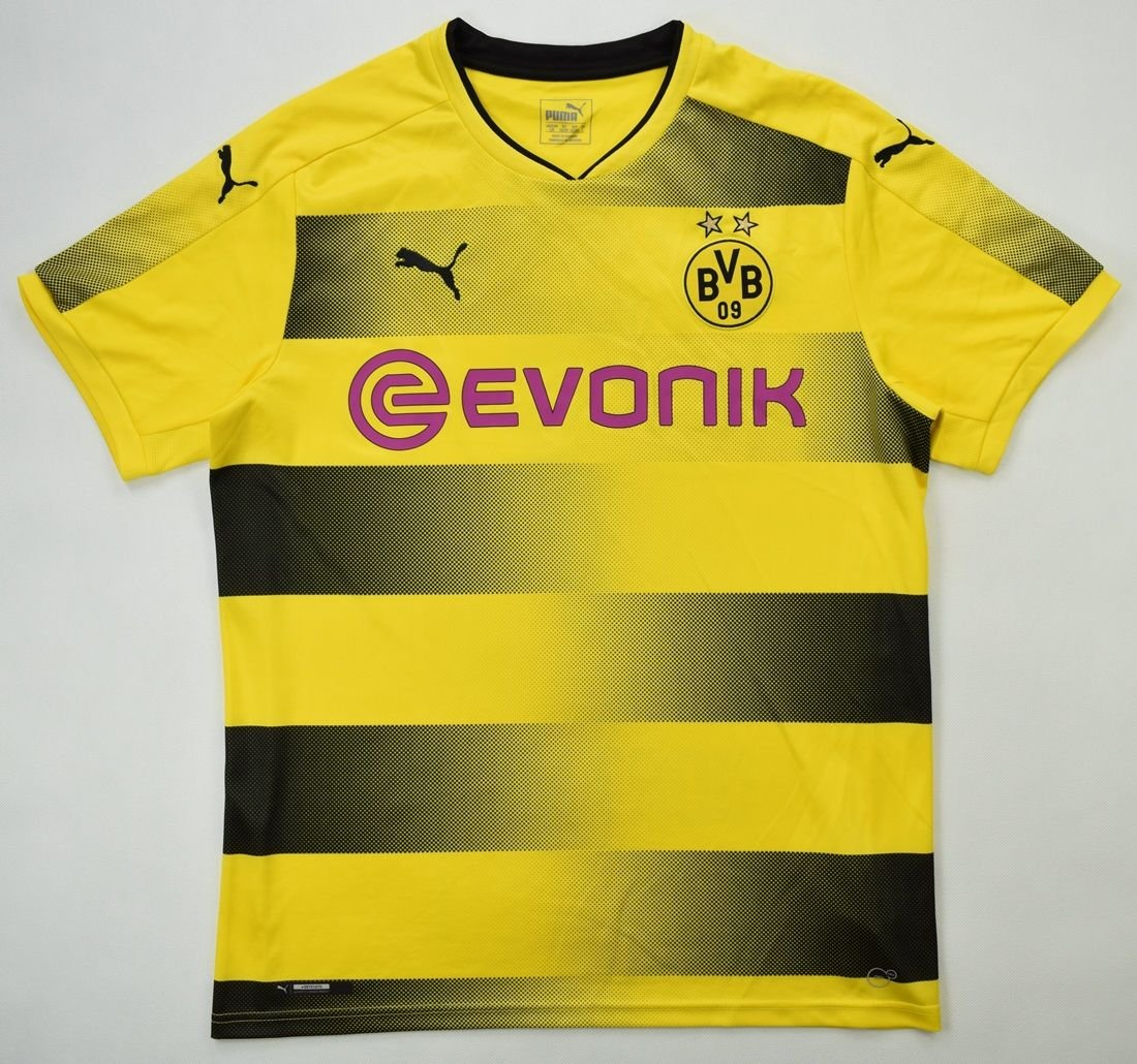 Dembele Borussia Dortmund