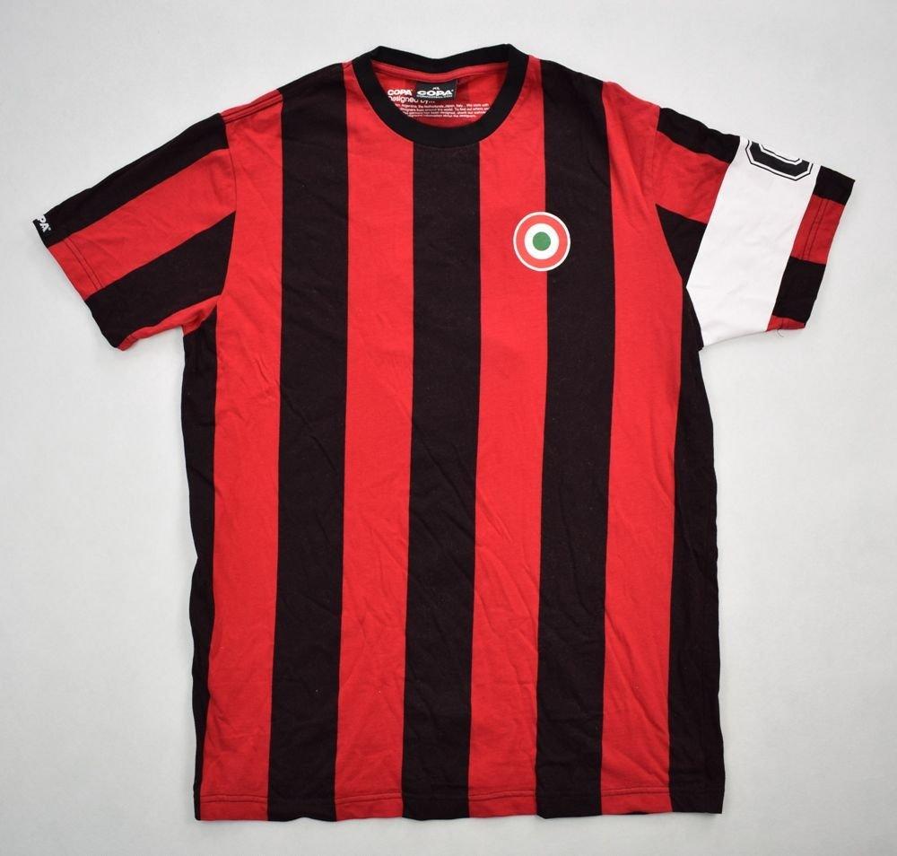 pretty nice f2085 3d762 AC Milan Football Team Shirts t Ac milan Milan
