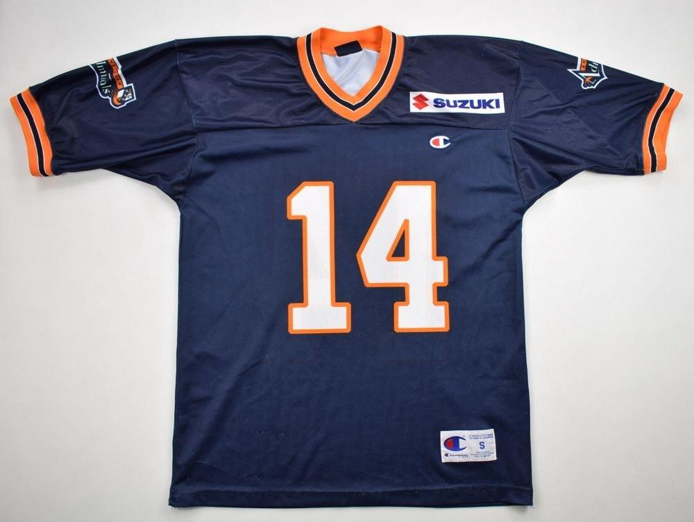 american football shirt