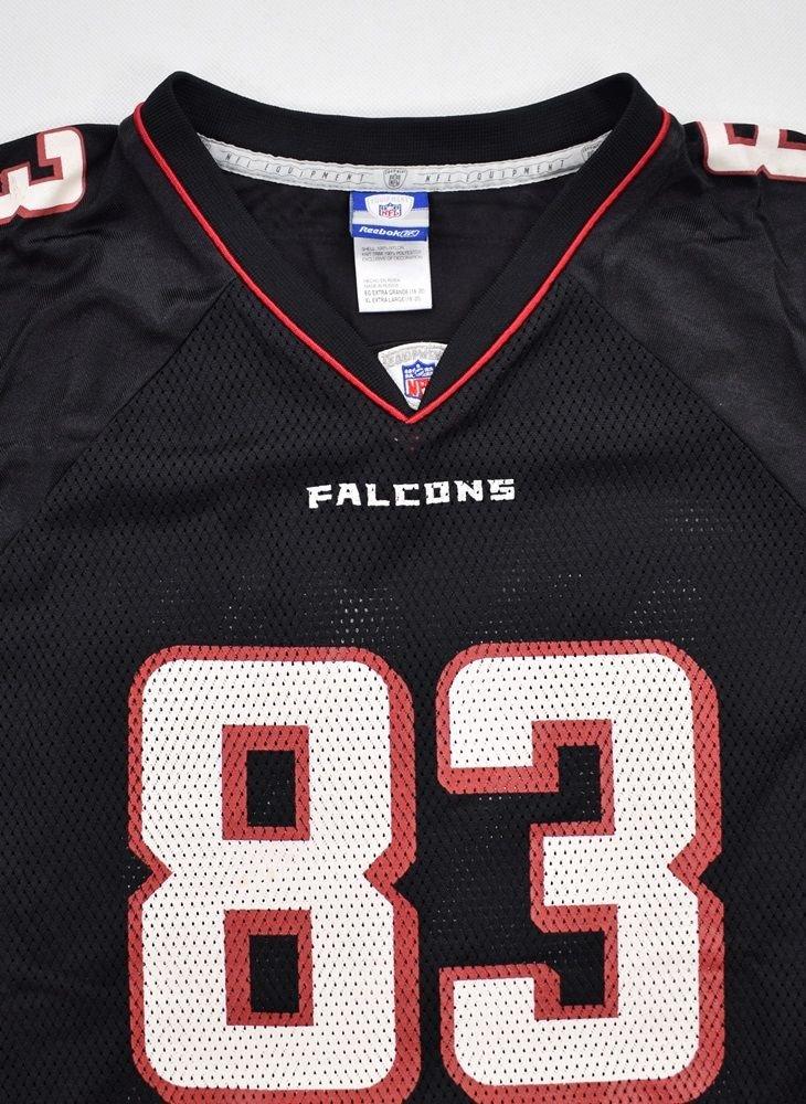 ATLANTA FALCONS *CRUMPLER* NFL SHIRT XL. BOYS