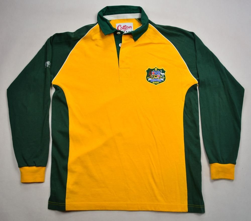 Rugby Shirts & Tops   Short & Long Sleeve   Cotton Traders